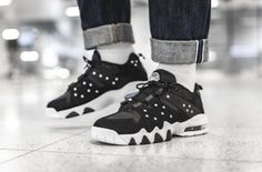 Classic Tones Land On Nike Air Max2 CB 94 Low