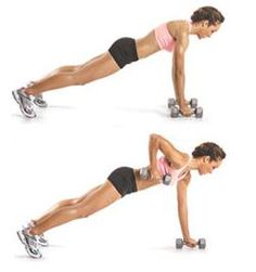 Trainer Tip: How to Get Toned Tank-Top Arms http://www.lucilleroberts.com/blog/http:/www.lucilleroberts.com/blog/trainer-tip-how-to-get-toned-tank-top-arms/