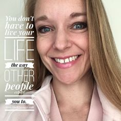 You don't have to live your life other way people expect you to.  What do you #expect of yourself? Would you change the way you live your life?  Take the challenge inside @aleciamstringer  #livemyownlife #livelifefully #livefully #livewithfullexpectation #livelife #livelifetothefullest #livelifehappy #livelifemakewaves #livelifelove #livelifeloud #livelifefree #livelifesmiling #livelifewell #livelifeyourway #livelifehealthy #livelifelaugh
