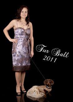 Fur Ball 2011 Oops-a-Dazy Fundraiser - Calgary Pet Photographer