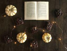 DIY: Hocus Pocus Brownies