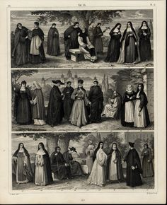 religion in the medieval times He catholic church was the only church in europe during the middle ages, and it had its own laws and large coffers church leaders such as bishops and archbishops sat on the king's council.