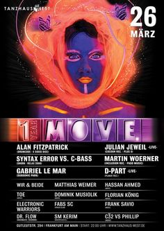Move, lower the lights  #move #party #dubtech