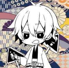 Mekaku City Actors / Hibiya