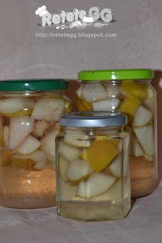 Pickles, Cucumber, Food, Canning, Essen, Meals, Pickle, Yemek, Zucchini