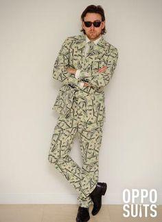 Cashanova Suit