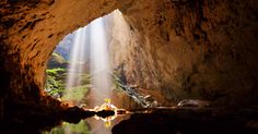 This Breathtaking Footage Of The World's Largest Cave Cannot Be Missed! | The Rainforest Site Blog