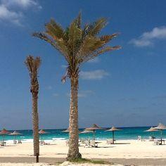 Mediterranean , North Coast, Egypt :)