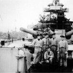 Scharnhorst 1939