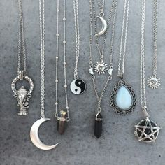 Fancy Made - Grunge Accessories Jewellery, Fashion Style, Necklaces Grunge Boho Gypsy, Hipster Indie, Jewelry Ac - Hipster Grunge, Hipster Indie, Hipster Things, Hipster Photo, Hipster Stuff, Grunge Tumblr, Boho Grunge, Grunge Accessories, Jewelry Accessories