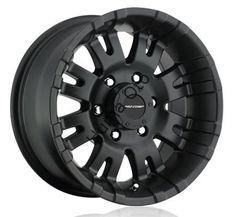 Procomp 5001 Serisi 18x9.5 Jant Siyah
