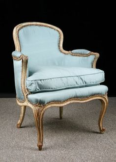 Benches & Stools Discreet Antique Louis Xv Style Brocade Upholstered Vanity Bench Bed Chaise Loveseat Sofa 1900-1950