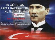 30 Agustos Zafer Bayrami kutlu olsun