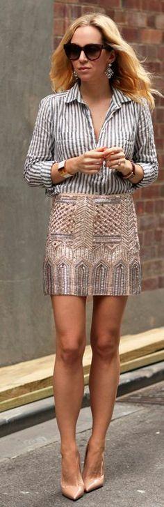 Embellished  by Brooklyn Blonde