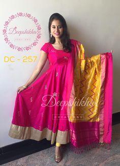 Long Gown Dress, Frock Dress, Sari Dress, Designer Anarkali Dresses, Designer Dresses, Anarkali Frock, Lehenga, Sarees, Indian Designer Outfits