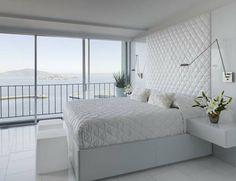 Modern Master Bedroom Interior Design - Modern master bedroom design