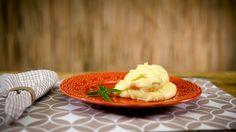 Esta maravilhosa receita de Aligot que o Chef Pedro Benoliel aprendeu lá em Bento Gonçalves vai bem com qualquer refeição. Experimente!