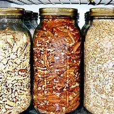 How To Stock a Healthy Pantry