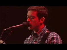 All I Want To Do - Jeremiah Bowser - YouTube
