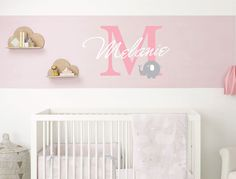 Ps i love you quote wall sticker childrens wall stickers Personalised Wall Stickers, Childrens Wall Decals, Girls Wall Stickers, Wall Stickers Quotes, Nursery Wall Stickers, Playroom Wall Decor, Ps I Love You, Monogram Wall, Love Wall