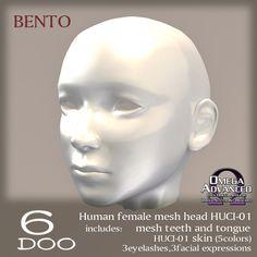 47 Best Bento Mesh Head images in 2017 | Bento, Second life, Movie