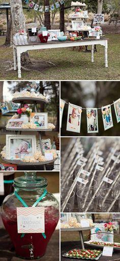 {Mercredi, jour des enfants ! } Des petits coeurs de corail… | So Lovely Moments : Blog mariage, mariage original, idées déco et inspirations colorées