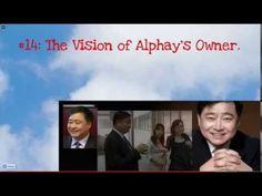 Alphay International - YouTube  www.joinalphay.com/marciad