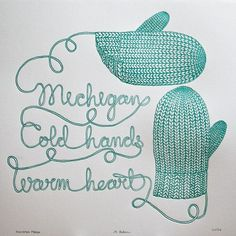 michigander by elevated press