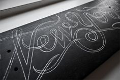 Inspirational Typography by Simon Alander