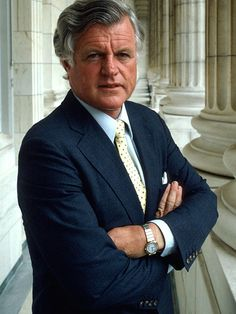 Edward 'Ted' Kennedy: was a United States Senator from Massachusetts and a member of the Democratic Party. I wish he saw President Obama rule as President. He was supported by everyone who gave him care over the year he suffered from brain cancer. We all loved him and stood by him for so many years in his tireless march for progress toward justice.  February 22, 1932 - August 25, 2009