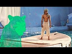 Life Of Pi | Behind the Scene German Deutsch HD 2012 - YouTube