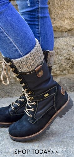Crazy Shoes, Me Too Shoes, Cute Boots, Casual Boots, Mode Style, Cowgirl Boots, Winter Boots, Fashion Boots, Autumn Winter Fashion