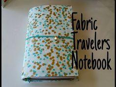 Fabric travelers notebook notebook design, diy notebook, notebook covers, j Notebook Design, Diy Notebook, Notebook Covers, Travelers Notebook, Travel Design, Book Binding, Book Cover Design, Creations, Paper Crafts