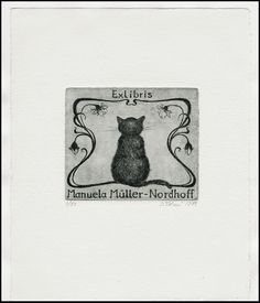 Ex libris (1989).   You would like this, I think