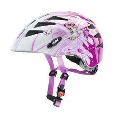 Kask dla dziecka Uvex Kid 1 Flower Girls Bicycle Helmet, Hats, Flower Girls, Kid, Kids Bicycle, Cycling Helmet, Child, Hat, Bohemian Flower Girls