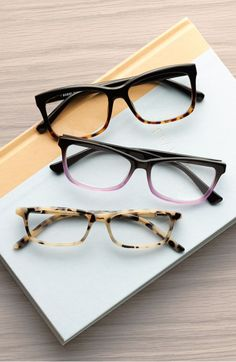 896809d992 kate spade new york jodie 50mm reading glasses