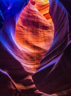 Antelope Canyon 8 by Scotty Perkins on 500px  (Been here the kids LOVED it) Amazing Place