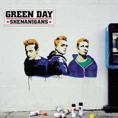Green Day Shenanigans on LP Green Day's 2002 compilation release Shenanigans serves as the fill in the blanks counterpart to the band's singles package International Superhits issued the year prior an