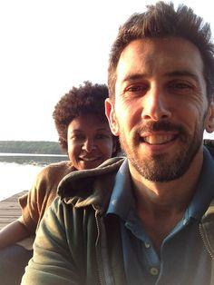 Multiracial Families and Diversity | Alex Barnett