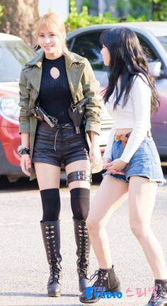 Twice Momo Nayeon