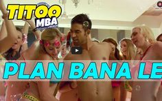 A cool and pool party song to dancing #PlanBanaLefrom #TitooMBA.
