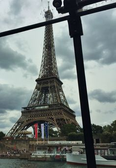 Summer in Paris ~ Seine River Cruise Seine River Cruise, Paris Summer, My Favorite Part, Niagara Falls, Notre Dame, Louvre, Forget, Tower, England
