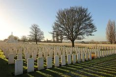 See the best of Ypres and the World War I battlefields in Belgium with this day trip itinerary. - Tyne Co, Essex Farm war cemetery, trenches, Yser tower and Native American History, American Civil War, British History, World War I, World History, Brussels Christmas, Essex Farm, Visit Belgium, Best Christmas Markets