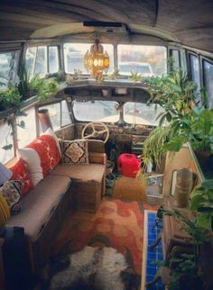 You're likely to have to do something similar for van life too. Van life will consistently motivate you to carry on living your dream. Although van life is the most popular, you will find nomads living in all kinds of… Continue Reading → Bus Living, Living Area, Home Living, Living In A Bus, Living Rooms, Van Life, Bus Remodel, Trailer Remodel, School Bus Conversion