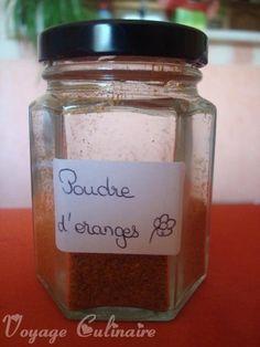 Bonjour, hier je vous proposais une recette gourmande à base d'oranges et je…