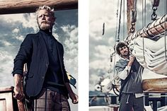 Kalle Gustafsson, Sailing