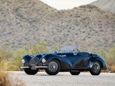 1951 Allard K2 Hemi