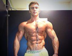 Adam Charlton