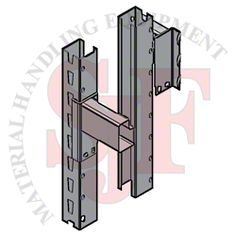 What is Pallet Rack? A pallet racking guide to warehouse racking systems used for pallet storage. Steel Storage Rack, Pallet Storage, Copyright Law, Racking System, Metal Shelves, Tutorials, Business, Art, Art Background