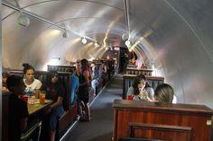 Airplane Restaurant - Colorado Spring, CO